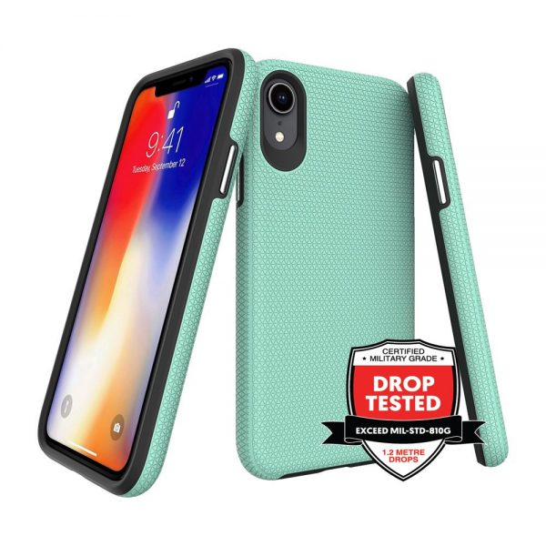 DualPro for iPhone XR - Mint