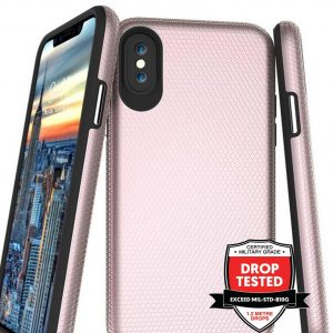 Carbon Air for iPhone XS Max - Black
