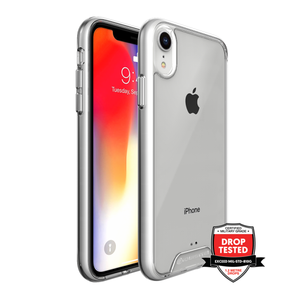 Clear Air Pro Case for iPhone XR