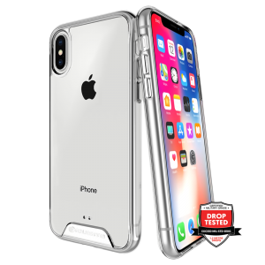 ProAir for iPhone XS/X - Clear