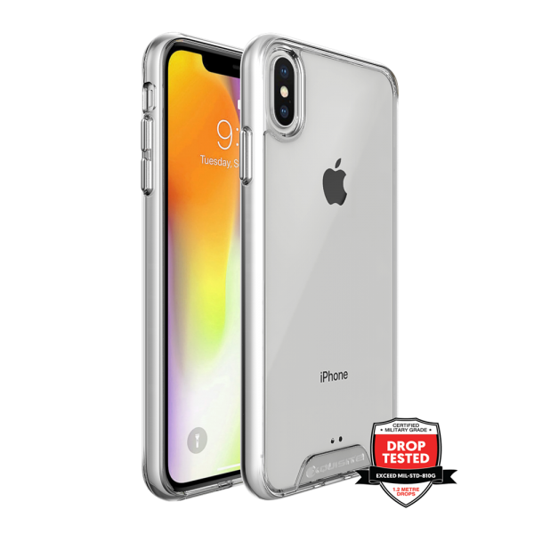 Clear Air Pro Case for iPhone XS Max