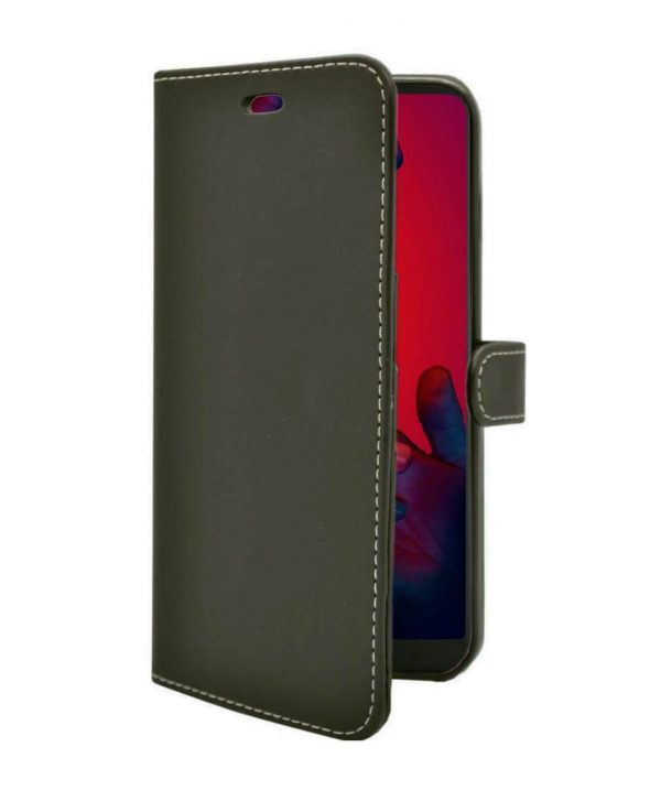 Wallet for Huawei P20 Pro - Black