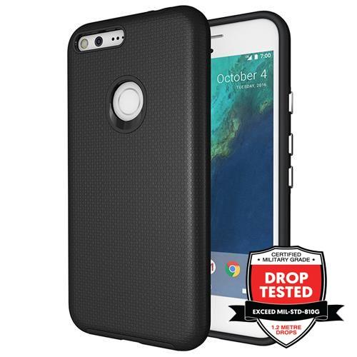DualPro for Google Pixel XL - Black
