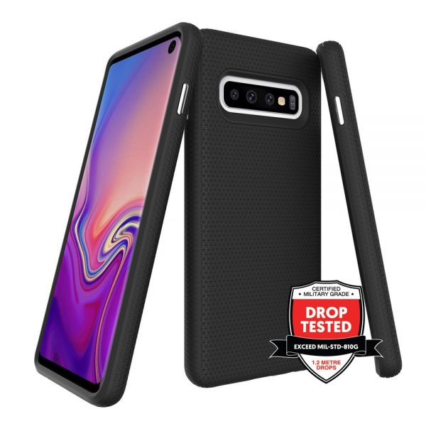 DualPro for Galaxy S10 - Black