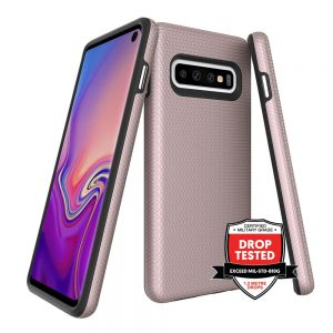 Clear Air Pro Case for Galaxy S10