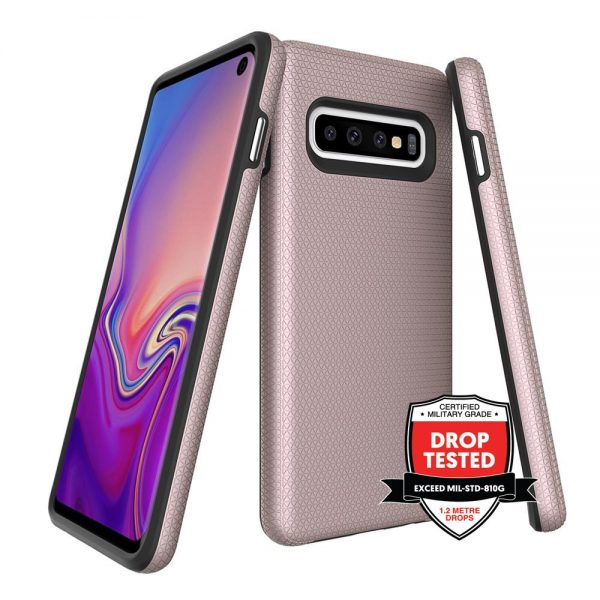 DualPro for Galaxy S10 - Rose Gold