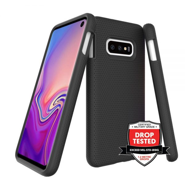 DualPro for Galaxy S10e - Black