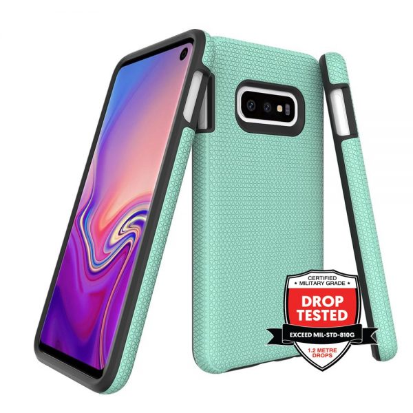 DualPro for Galaxy S10e - Mint