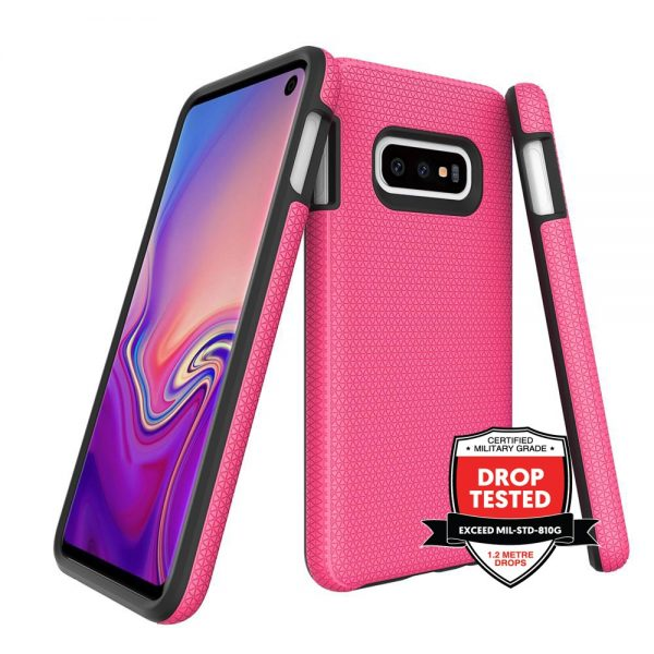 DualPro for Galaxy S10e - Pink