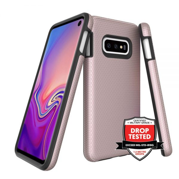 DualPro for Galaxy S10e - Rose Gold