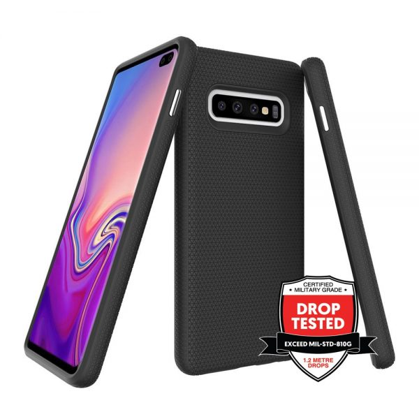 DualPro for Galaxy S10 Plus - Black