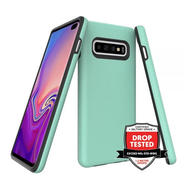 DualPro for Galaxy S10 Plus - Mint
