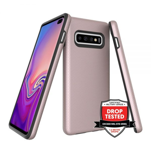 DualPro for Galaxy S10 Plus - Rose Gold