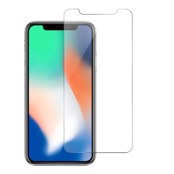 Tempered Glass for iPhone 11 & iPhone XR
