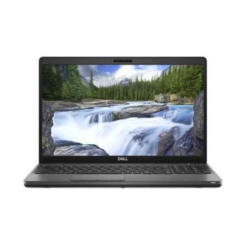 """Dell Precision 3540 (15.6"""") - Core i5-8365U - CPU @1.60GHz - 8GB RAM - 256GB SSD"""