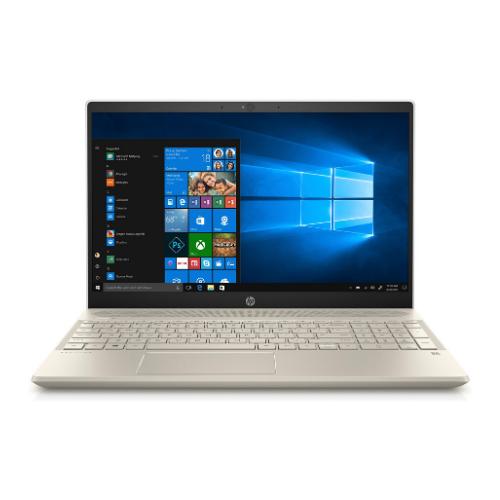 """HP Pavilion Notebook (15.6"""") - Core i5-7200U - CPU @2.50GHz - 8GB RAM - 1TB Hard Drive"""