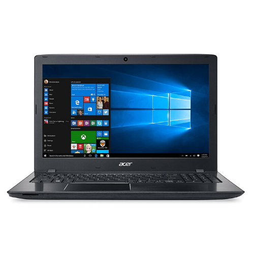 "Acer Aspire E5-575 (15.6"") - Core i5-6200U - CPU @2.30GHz - 8GB RAM - 1TB Hard Drive"