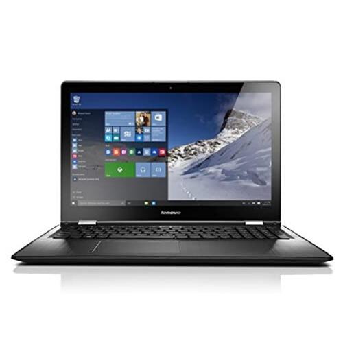 "Lenovo ideapad 300-15ISK (15.6"") - Core i5-6200U - CPU @2.30GHz - 8GB RAM - 1TB Hard Drive"