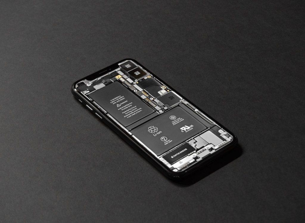 iPhone refurbishment