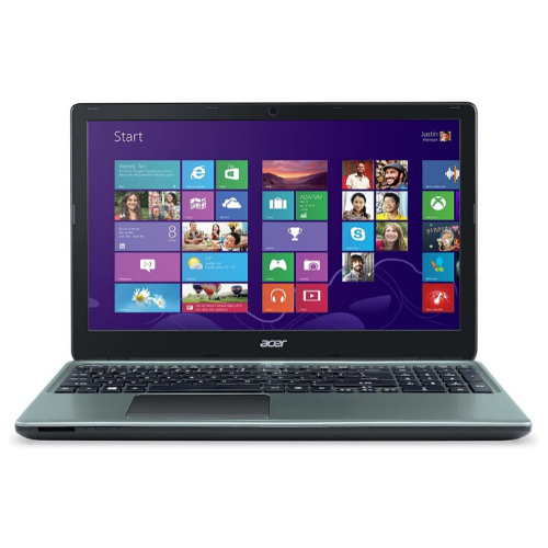 "Acer TravelMate P259-G2-M (15.6"") - Intel(R) Core(TM) i5-7200U CPU @ 2.50GHz - 4GB RAM - 256GB SSD"