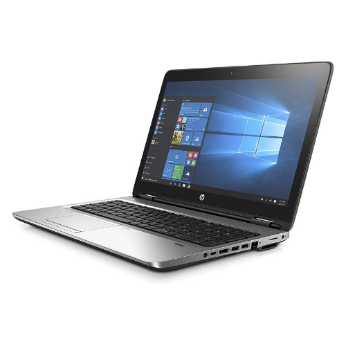 "HP ProBook 6570b (15.6"") - Intel(R) Core(TM) i5-3230M CPU @ 2.60GHz - 4GB RAM - 500GB Hard Drive"
