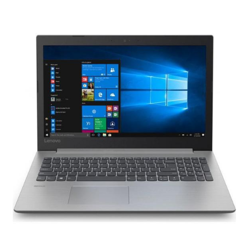 "Lenovo ideapad 330-15IKB (15.6"") - Intel(R) Core(TM) i3-7020U CPU @ 2.30GHz - 4GB RAM - 1TB Hard Drive"